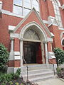 Metropolitan African Methodist Episcopal Church, Washington, DC - 2012.JPG
