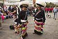 Mexican dancers Zacatecas Mexico Matachines.jpg