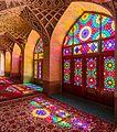 Mezquita de Nasirolmolk, Shiraz, Irán, 2016-09-24, DD 69-71 HDR.jpg