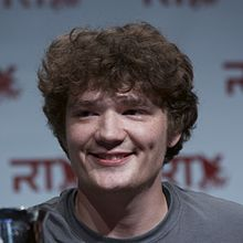 Michael Jones at RTX 2015.jpg