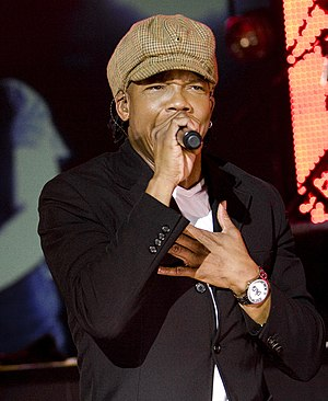 English: Michael Tait, lead vocalist of the Ne...