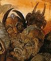 Michelangelo, giudizio universale, dettagli 47.jpg