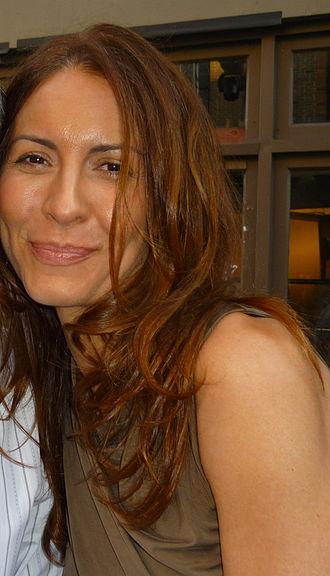 Michelle Clunie - Michelle Clunie in 2008