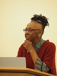Michelle Parkerson filmmaker, academic
