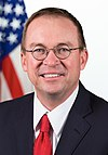 Mick Mulvaney official photo (cropped)