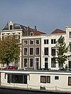 foto van Huis genaamd 'Wapen van amsterdam'