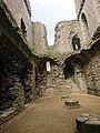 Middleham Castle - inside the Great Hall.jpg