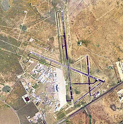 Midland International Air and Space Port Wikipedia