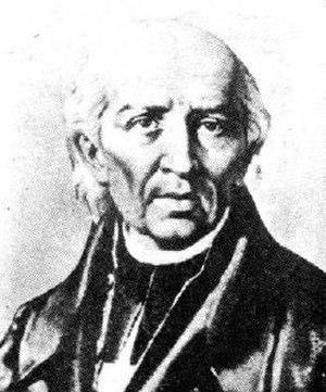 Miguel Hidalgo y Costilla - Miguel Hidalgo y Costilla