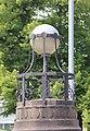 Mikaelinkirkko, Turku lamp 3.jpg