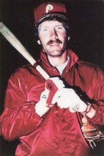 Mike Schmidt - Philadelphia Phillies - 1983