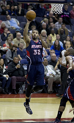 Image illustrative de l'article Mike Scott (basket-ball)