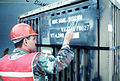 Military Traffic Managment Command REFORGER 91 container.jpg