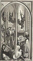 christian monasticism in the middle ages - 131×240