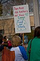 Milwaukee Public School Teachers and Supporters Picket Outside Milwaukee Public Schools Adminstration Building Milwaukee Wisconsin 4-24-18 1033 (27863909718).jpg