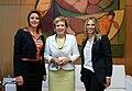 MinC, Marta Suplicy em Reunião com Dep Cida Borghetti-PROS-PR, Dep Renata Bueno-Ítalo-brasileira, Fabiene Melo-Chefe Gab e Patrícia Nogueira-Liderança PPS.jpg