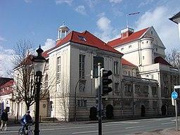 Minden Stadttheater