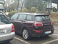 Mini Clubman Swiss diplomatic plate (Turkey) (27044118798).jpg