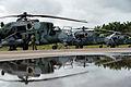 Ministro da Defesa, Jaques Wagner, visita a Base Aérea de Porto Velho - RO (16710920277).jpg