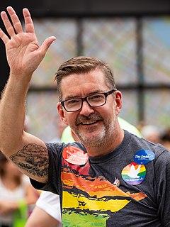 Scott Dibble (politician)