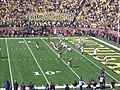 Minnesota vs. Michigan 2011 03 (Michigan on offense).jpg