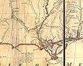 Mitchell Map-Louisiana 1770s.jpg