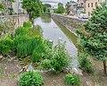 Moat in Sauveterre-de-Rouergue.jpg