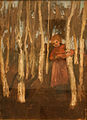 Modersohn-Becker - Girl in a Birch Forest.jpg