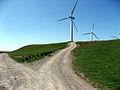Moel Maelogan turbines.jpg