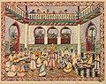 Mohammed Ben Ali Rbati - Festival Scene - Google Art Project.jpg