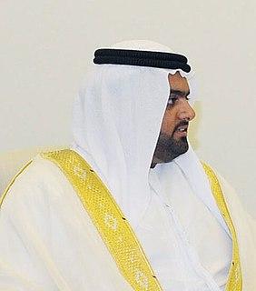 Mohammed bin Hamad bin Mohammed Al Sharqi
