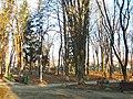 Mohyliv-Podilskyi city park 17.jpg