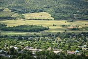Moldova - landscape in Hîncești District 01.jpg