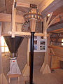 Molen De Korenbloem, Kortgene aandrijving buil en mengketel.jpg