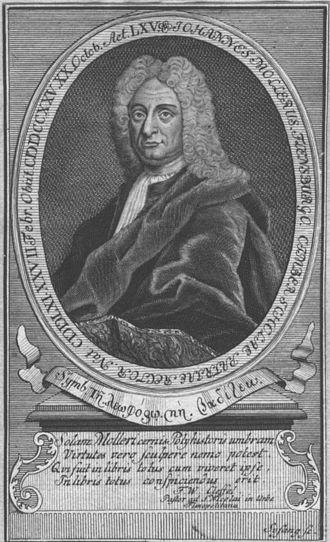 Johannes Moller - Johannes Moller