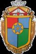 Huy hiệu của Molochansk