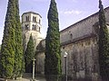 Monasterio de Sant Pere de Galligans - panoramio - jmsolerb.jpg