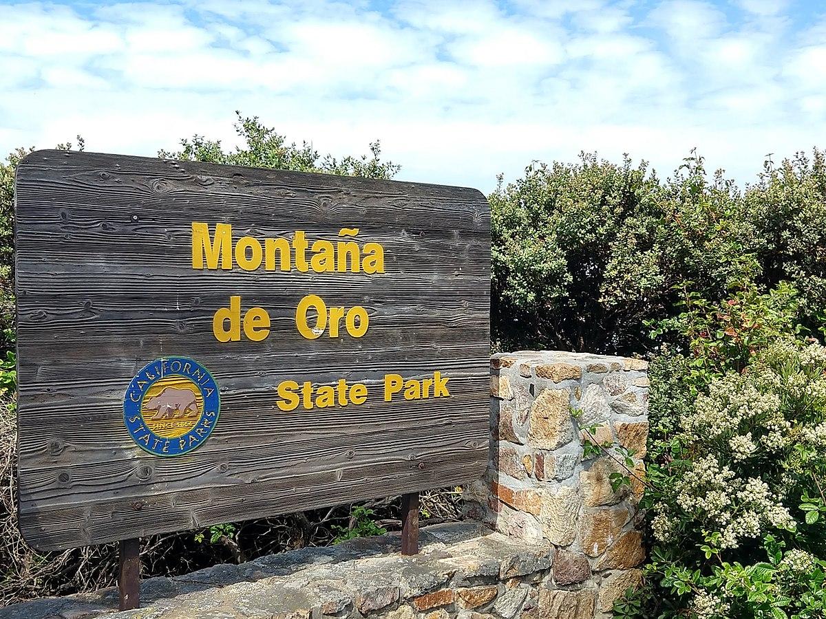 Montana De Oro State Park - Wikipedia