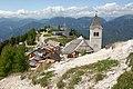 Monte Santo di Lussari 31052008 18.jpg