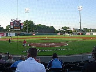 Montgomery Riverwalk Stadium - Image: Montgomery Riverwalk Stadium