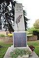Monument aux morts de Poillé-sur-Vègre (2) - Wikipédia takes Sablé et environs.jpg