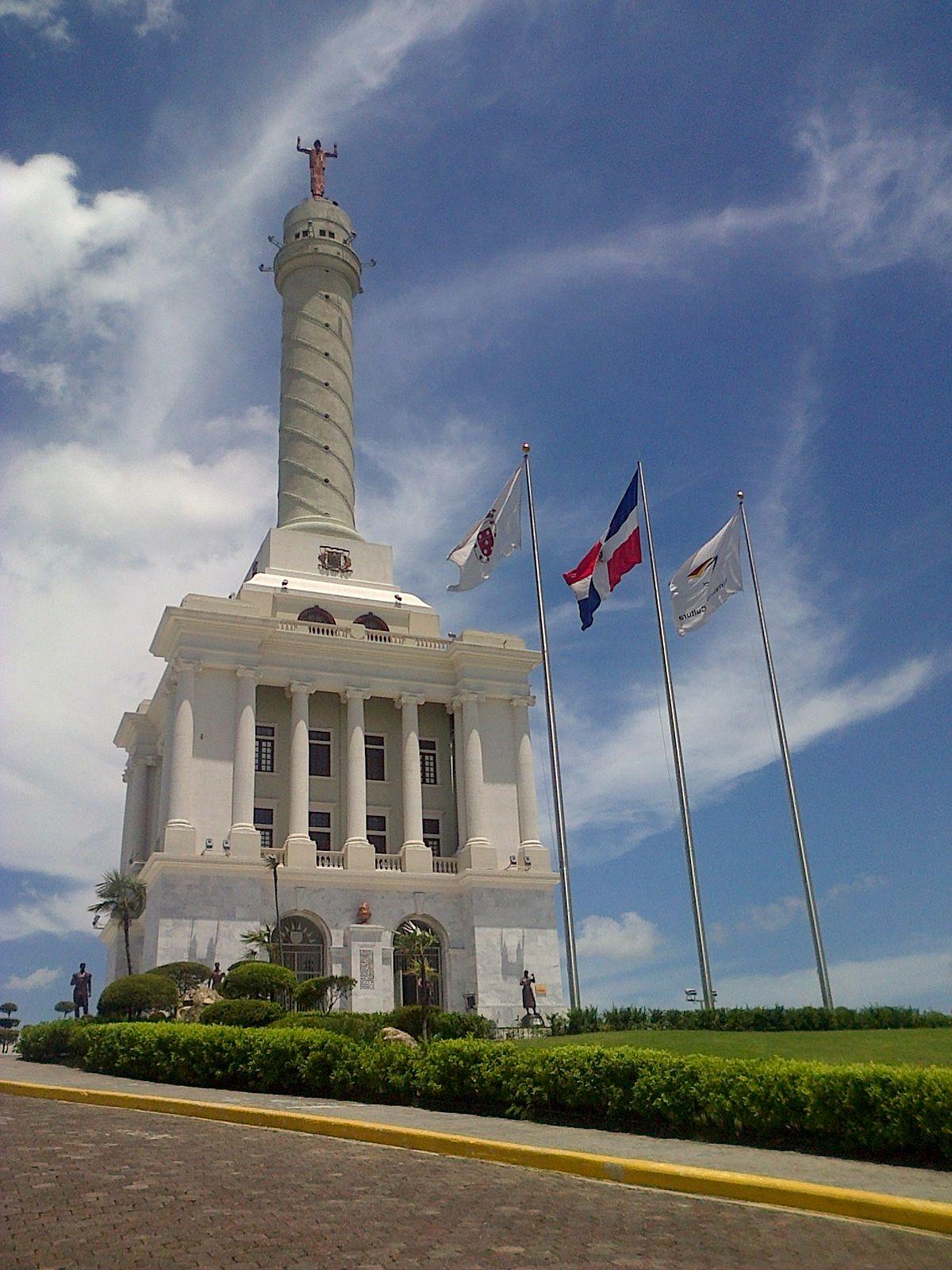 Monumento a los h roes de la restauraci n wikipedia la for Informacion sobre los arquitectos