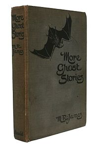 More Ghost Stories cover