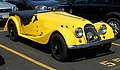 Morgan 4-4 4-seater yellow front.jpg