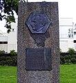 Moritz Rabinowitz Memorial in Haugesund.JPG