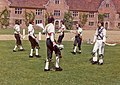 Morris Dancers at Blickling Hall, Norfolk - geograph.org.uk - 688071.jpg