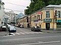 Moscow, 1st Kolobovsky Lane 27-3 June 2008 01.jpg