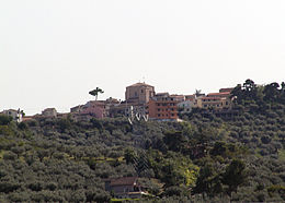 Moscufo – Panorama