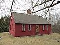 Moses Taft House, Burrillville RI.JPG