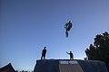 Motocross in Iran- Ali Borzozadeh حرکات نمایشی موتورکراس در شهرکرد، علی برزوزاده، عکاس- مصطفی معراجی 31.jpg